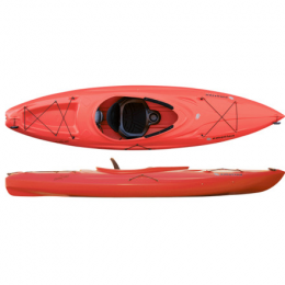 Emotion comet 110 kayak