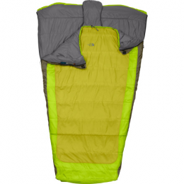The North Face Twin Peaks Sleeping Bag: 20 Degree Heatshield