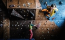 Indoor Climbing Basics:  Your Leg Up On Outside Adventure