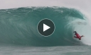 Surfing Wipeouts from the Margaret River Pro