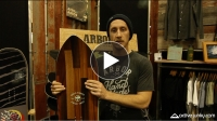 Early Access: Arbor Collective 2015-16 Snowboards