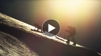 Skiing Off-Leash: DPS Cinematic's Sun Dog