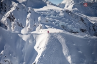Freeride World Tour Update from Haines, Alaska