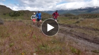 Mile for Mile: Trail Running and Conservation in Patagonia