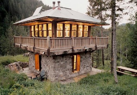 Gallery 20 Incredible Cabins Around The World