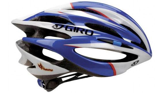 Giro Pneumo Helmet