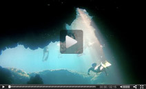 Video of the Day: Cave Diving Hawaii