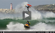 Video of the Day: Bodyboarding vs Surfing