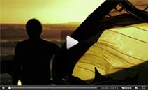 Video of the Day: Kiteboarding with Sam Light