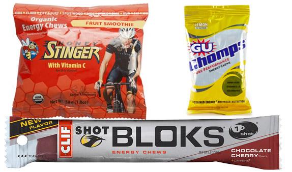 Brooks Running   Running food, Energy chews, Homemade ...  Energy Gummies Running